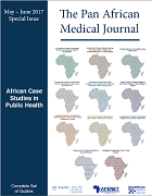 African Case Studies in Public Heath