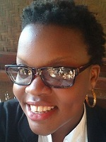 Esther Butamanya from the Pan African Medical Journal